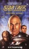 Debtors' Planet (Star Trek: The Next Generation #30)