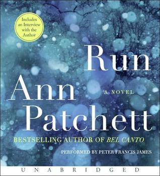 Run Ann Patchett