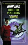 Time for Yesterday (Star Trek: The Yesterday Saga, #2)