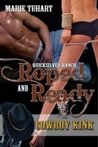 Roped And Ready (Quicksilver Ranch, #1)