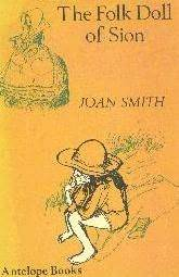 The Folk Doll of Sion  by  Joan Smith