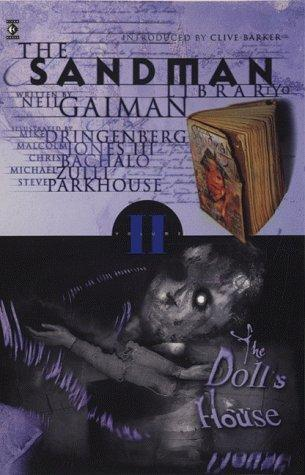 The Sandman, Vol. 2: The Doll's House (Hardcover)