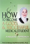 How To Become A Good & Successful Medical Student