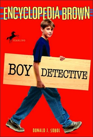 Encyclopedia Brown, Boy Detective (Encyclopedia Brown, #1)