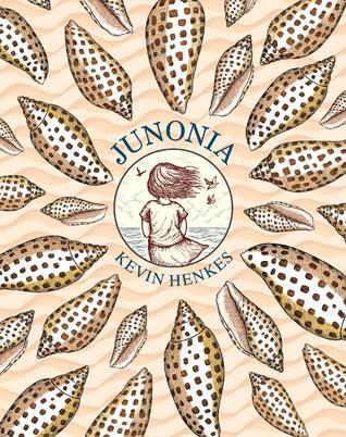 Junonia (2011) by Kevin Henkes