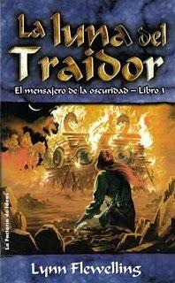 La luna del traidor (Nightrunner, #3)