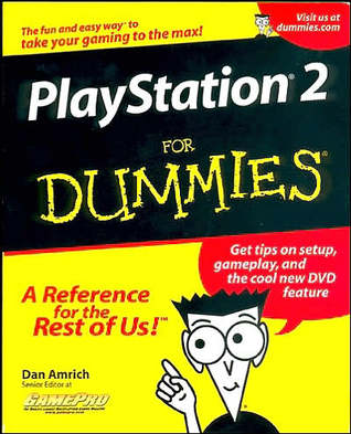 PlayStation 2 for Dummies  by  GamePro Magazine