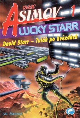 David Starr - Tulák po hvězdách (Lucky Starr, #1)  by  Isaac Asimov