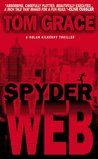 Spyder Web (Nolan Kilkenny Mystery, #1)