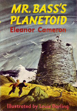 Mr. Bass's Planetoid Eleanor Cameron