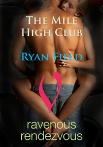 The Mile High Club  by  Ryan Field