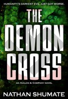 The Demon Cross (Avalon & Company, #1)