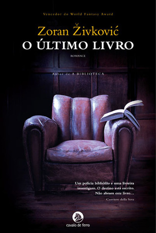 O último livro