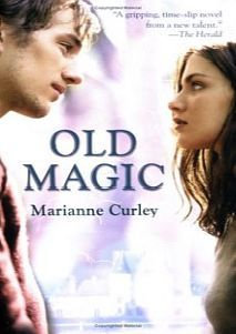 What Is Old Magic By Marianne Curley 70