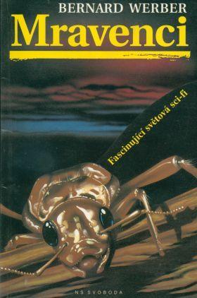 Mravenci (Mravenci, #1)