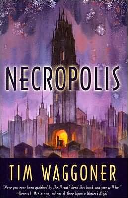 Necropolis (Matt Richter #1)