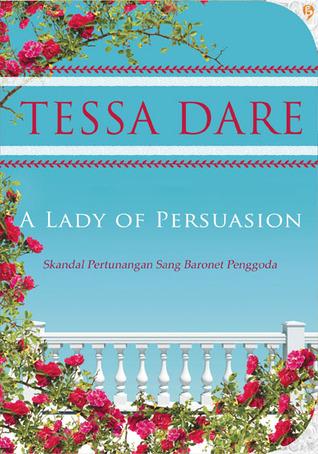 Skandal Pertunangan Sang Baronet Penggoda Tessa Dare