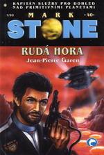 Rudá hora (Mark Stone, #40) Jean-Pierre Garen