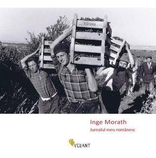 Jurnalul meu românesc Inge Morath