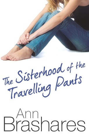 The sisterhood of taveling pants