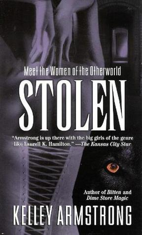 Stolen (Women of the Otherworld #2)