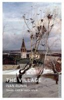 The Village  by  Ivan A. Bunin