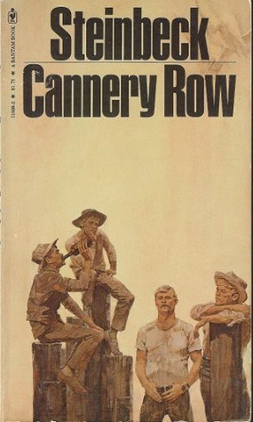 cannery row by john steinbeck short 'cannery row in monterey in california is a poem, a stink, a grating noise, a  quality of light, a tone, a habit, a nostalgia,  it wouldn't be cannery row if it was  otherwise, now would it john steinbeck  the short novels of john steinbeck.