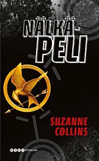 Nälkäpeli (The Hunger Games, #1)