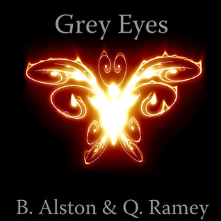 Grey Eyes (The Forever Trilogy, #1)