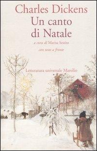 Un canto di Natale - [Charles Dickens]