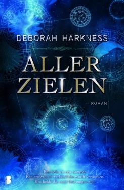 Allerzielen – Deborah Harkness