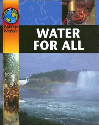 Water for All Sally   Morgan