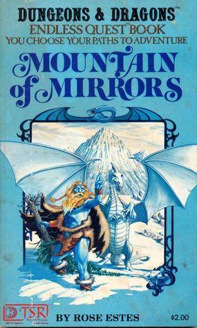 Mountain of Mirrors Rose Estes
