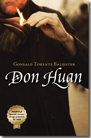 Don Huan  by  Gonzalo Torrente Ballester