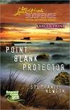 Point Blank Protector (Emerald Coast 911 #5)