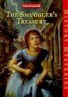 The Smuggler's Treasure (American Girl History Mysteries, #1)