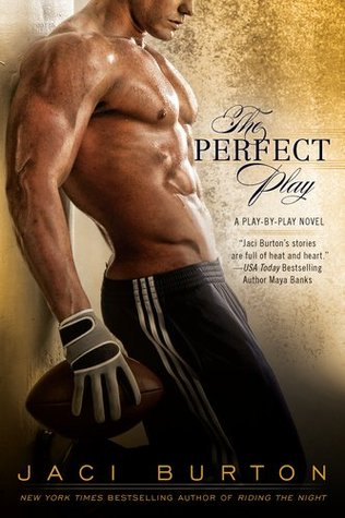 Book Review: Jaci Burton's The Perfect Play