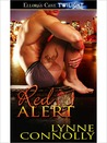 Red Alert (Ecstasy in Red, #1)