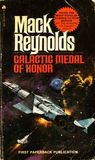Galactic Medal of Honor