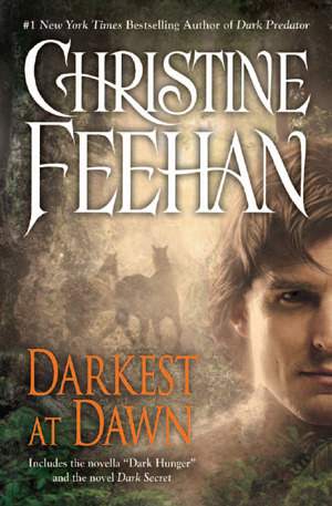 Book Review: Christine Feehan's Darkest at Dawn