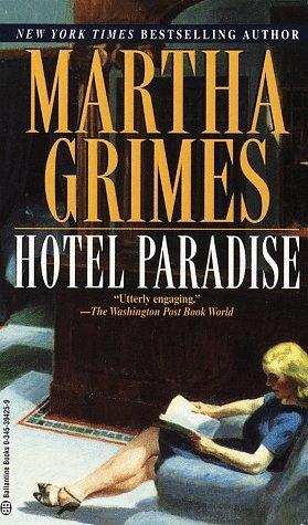 Hotel Paradise OM Martha Grimes