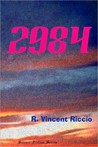2984  by  R. Vincent Riccio