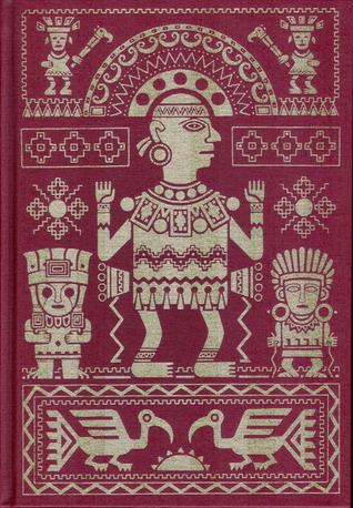 The Incas Nigel Davies