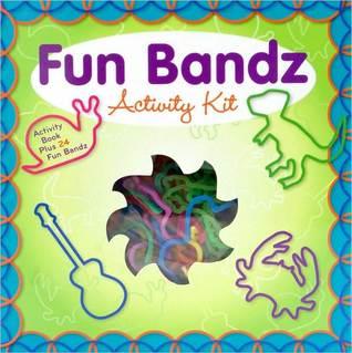 Fun Bandz Activity Kit Quirk