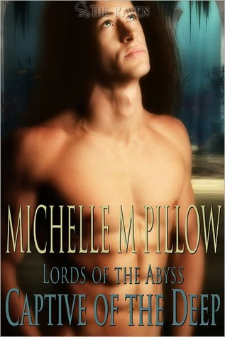 Captive of the Deep (Lords of the Abyss #3)