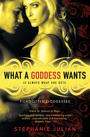 Review: What A Goddess Wants