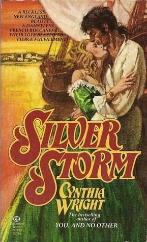 Silver Storm (Raveneau #1)