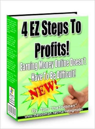 4 EZ Steps To Profits! Lou Diamond