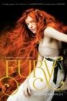 Fury (The Fury Trilogy, #1)