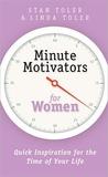 Minute Motivators for Women by Stan Toler